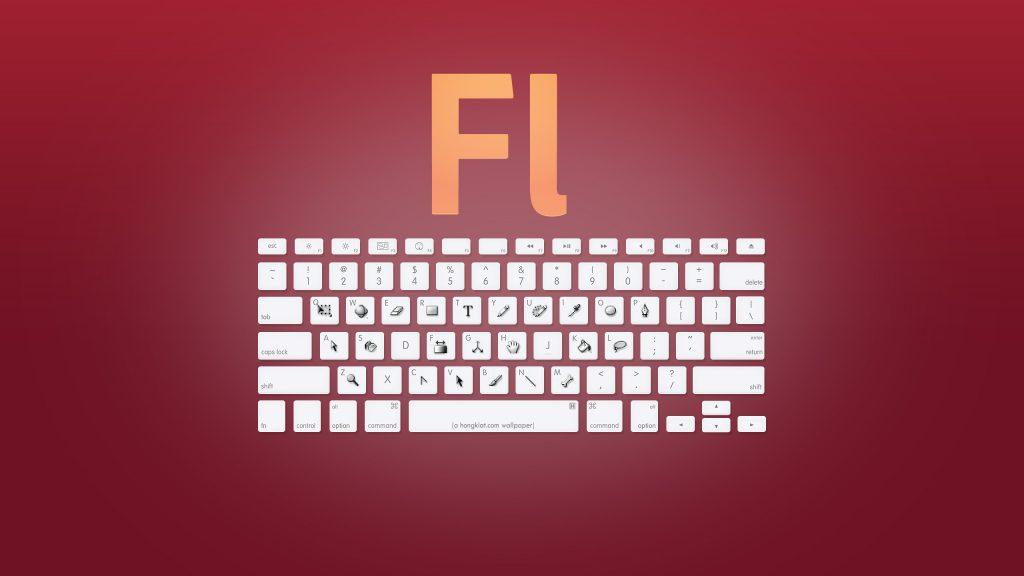 Adobe Flash Klavye Kısayolları