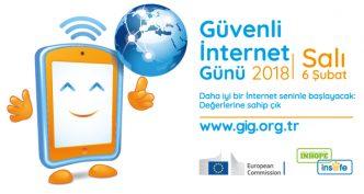 Güvenli İnternet Günü
