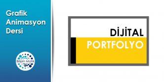 Dijital Portfolyo