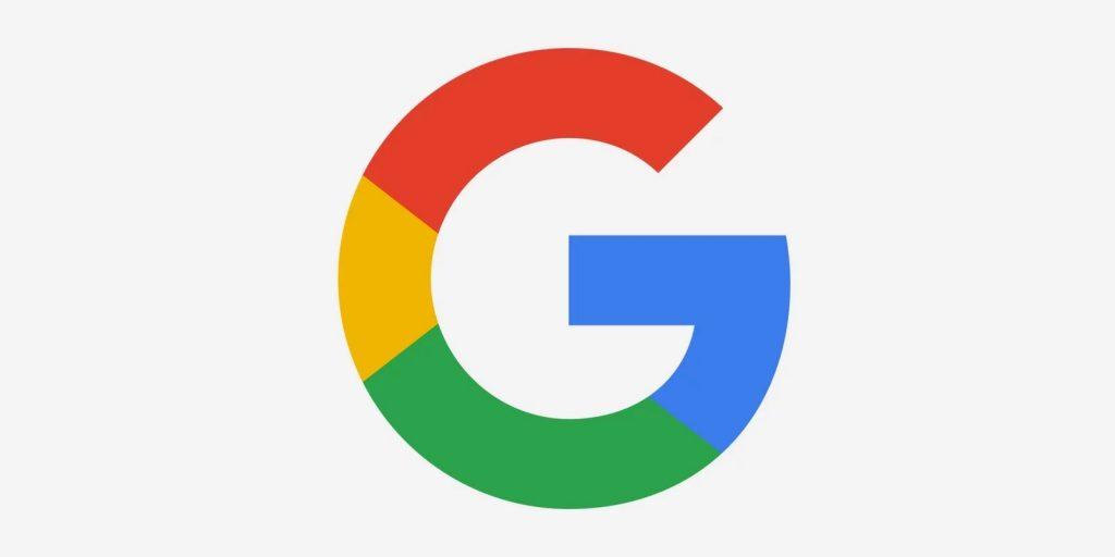 Google Amblem