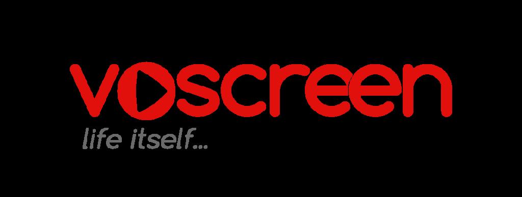 Voscreen Logo