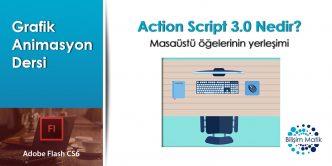 Action Script 3.0 Nedir