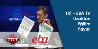 TRT EBA TV