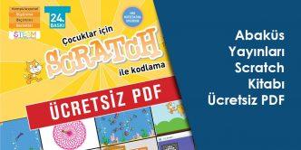 Abaküs Scratch Ücretsiz PDF