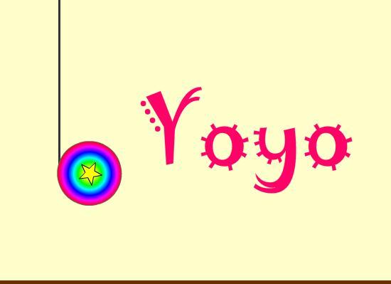 Yoyo Animasyonu